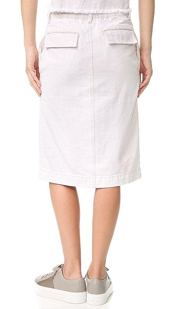DKNY PURE DKNY Pencil Skirt