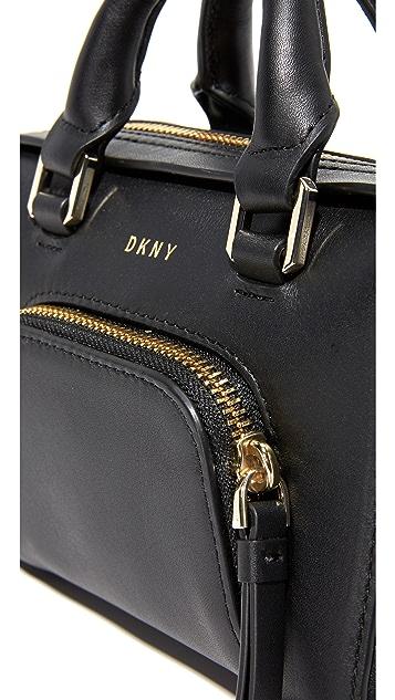 DKNY Миниатюрная сумка-портфель Greenwich