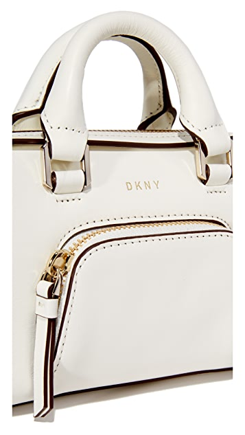 DKNY Greenwich Mini Satchel