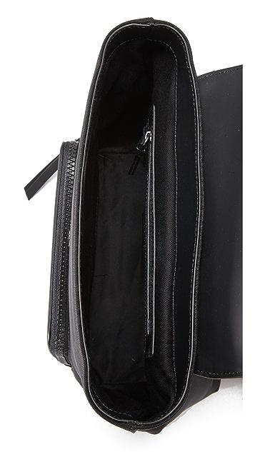 DKNY Nylon Backpack