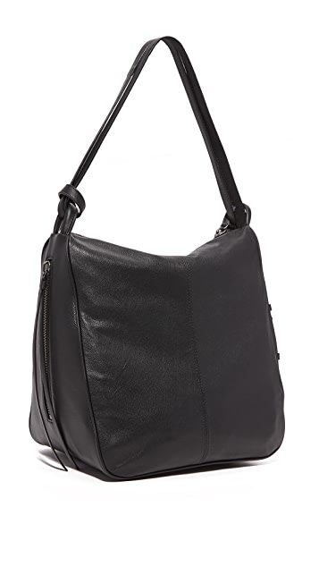 DKNY Convertible Hobo Bag
