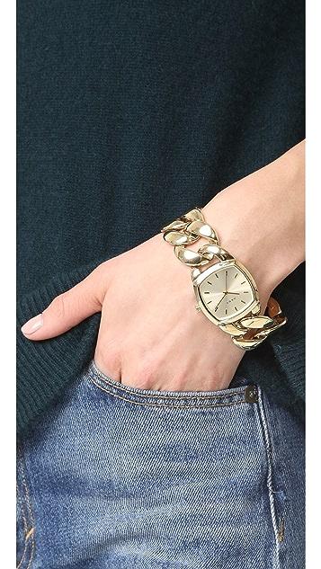DKNY Chanin Watch