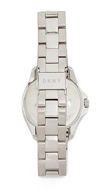 DKNY Eldridge Watch