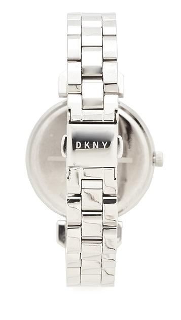 DKNY дкну Часы Ellington