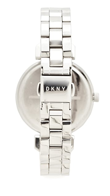 DKNY Часы Ellington