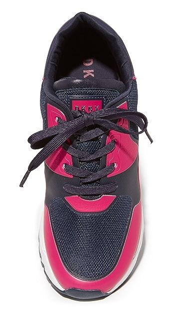 DKNY Jennie Runner Sneakers