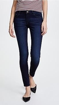 Emma Power Legging Skinny Jeans