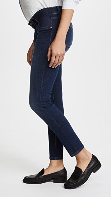 DL1961 Florence Maternity Skinny Jeans