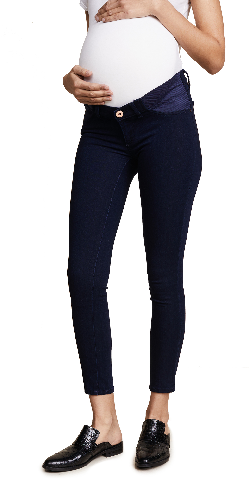 DL1961 Emma Power Legging Skinny Maternity Jeans