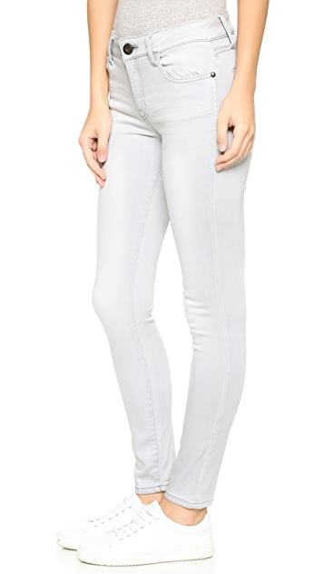DL1961 Margaux Ankle Skinny Jeans