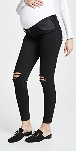 DL1961 - Emma Power Legging Skinny Maternity Jeans