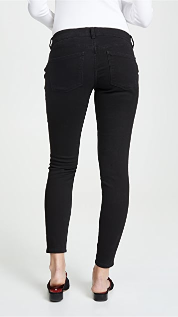 DL1961 Maternity Emma Power Legging Jeans