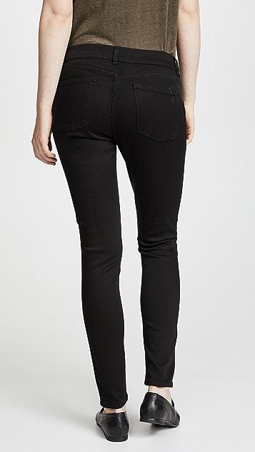 DL1961 Emma Skinny Maternity Jeans
