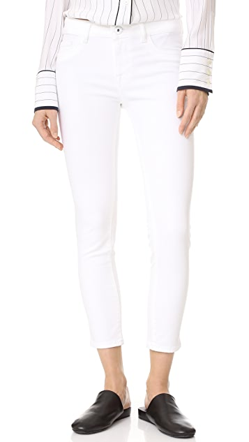 Florence Cropped Skinny Jeans by Dl1961