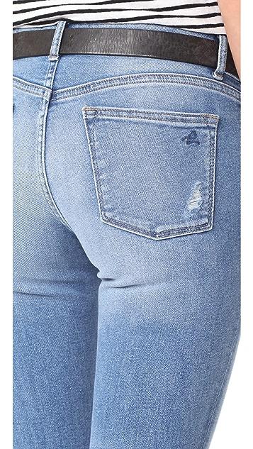 DL1961 Emma Power Legging Jeans