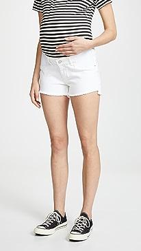 Renee Maternity Shorts