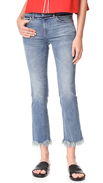 DL1961 Mara Instasculpt Straight Ankle Jeans