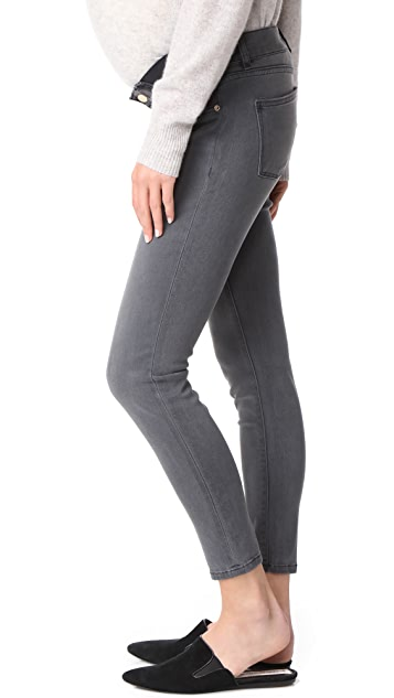 DL1961 Rosie Pope x DL1961 Ankle Jeans