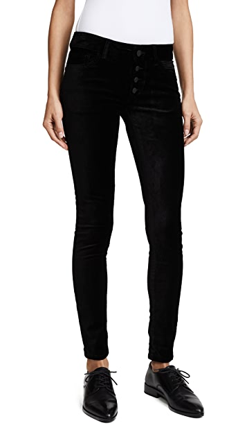 DL1961 Velvet Emma Power Legging Jeans