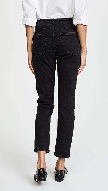 DL1961 Bella Vintage Slim Jeans