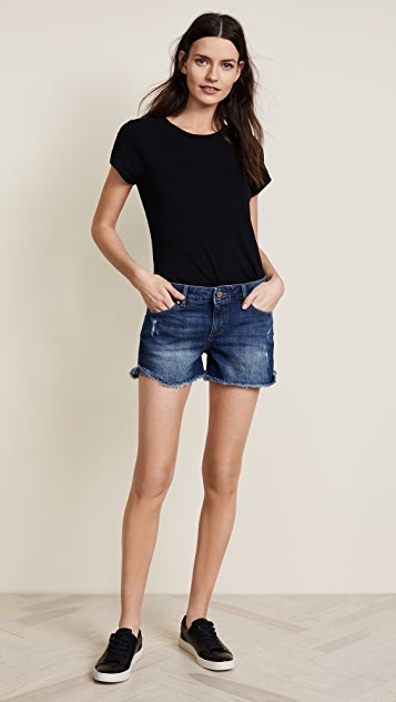 DL1961 Karlie Denim Shorts