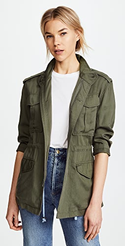 DL1961 - Beekman Military Jacket