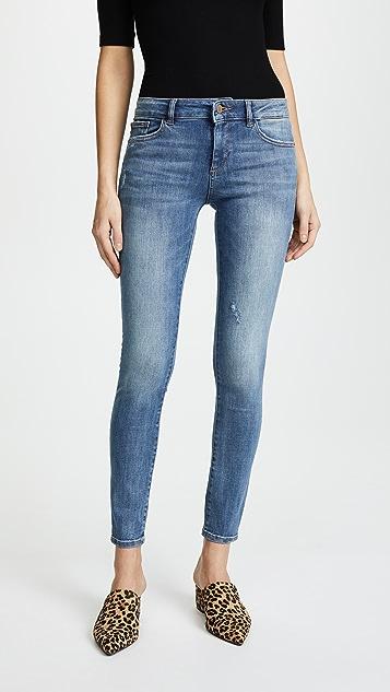 7ccaf3498bc DL1961 Florence Instasculpt Skinny Jeans