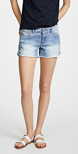 DL1961 - Karlie Boyfriend Shorts