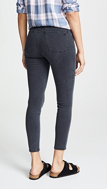 DL1961 Chrissy Skinny Jeans