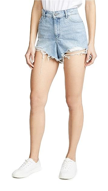 DL1961 Daria Shorts