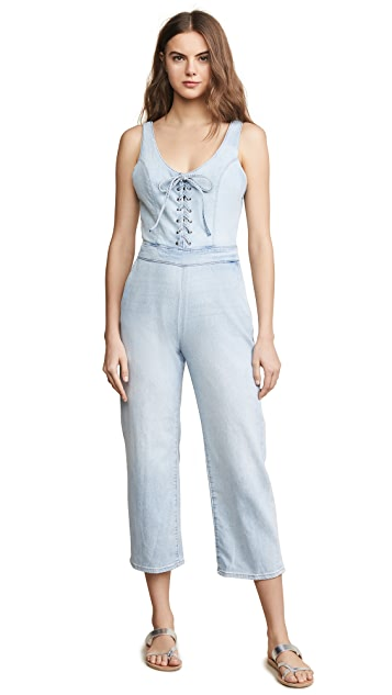 DL1961 Harriet Jumpsuit