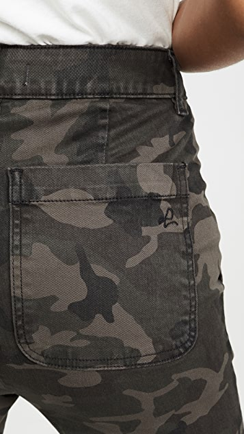 DL1961 Jerry 实穿长裤