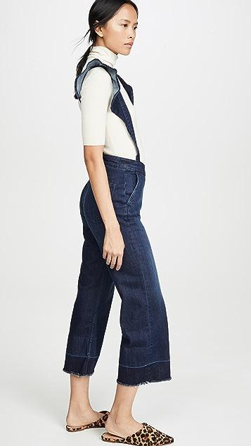 DL1961 Hepburn 连体裤