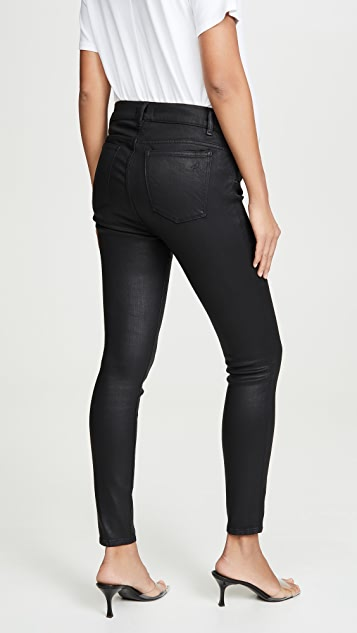 DL1961 Florence Skinny Maternity Jeans