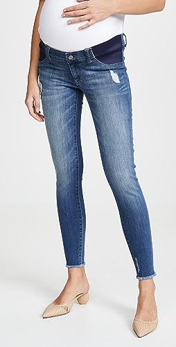 DL1961 - Emma Power Legging Skinny Maternity Jeans