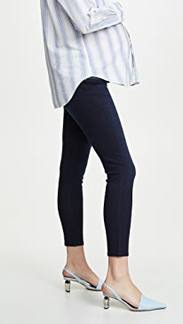 Emma Maternity Low Rise Skinny Jeans
