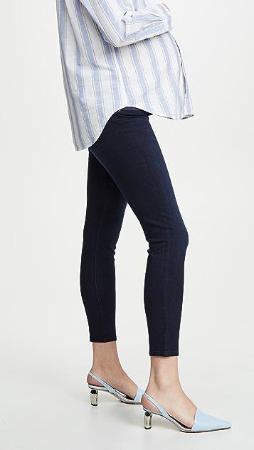 DL1961 Emma Power Legging Skinny Maternity Jeans