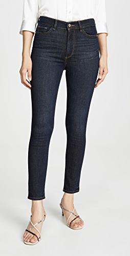 DL1961 - Farrow Ankle High Rise Skinny Jeans