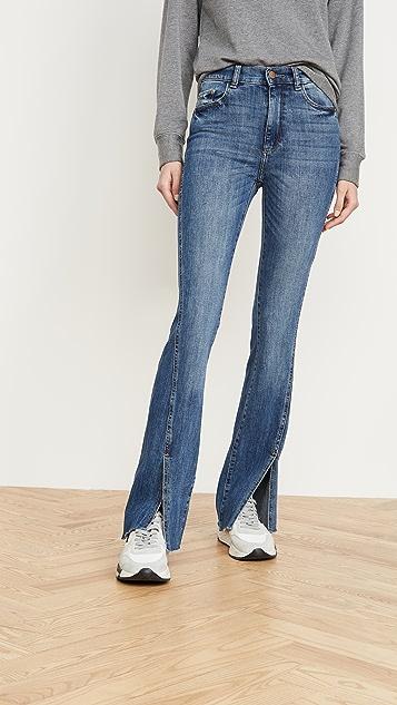 32 Boot cut jeans ° Denim Boot cut jeans ° w26-gr