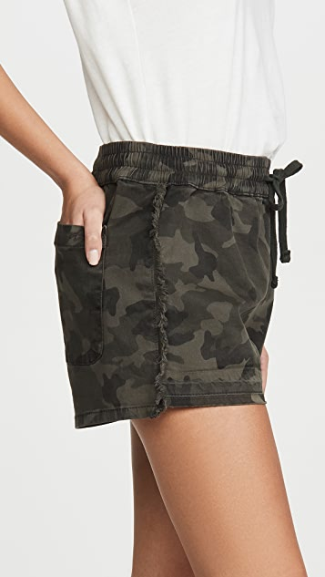 DL1961 Beach 86th Shorts