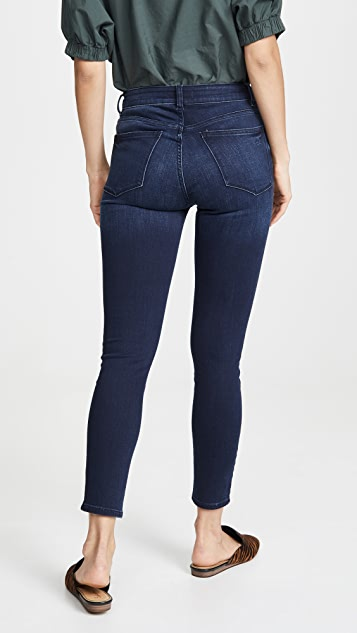 DL1961 Florence Crop Jeans