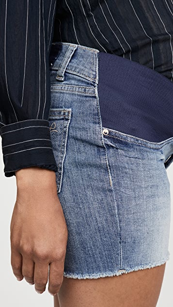 DL1961 Cecilia 孕妇装短裤
