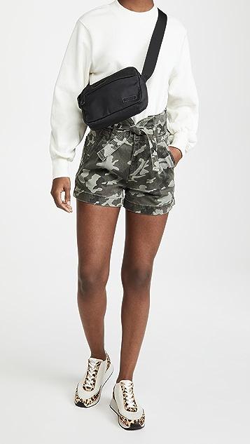 DL1961 Camille 短裤