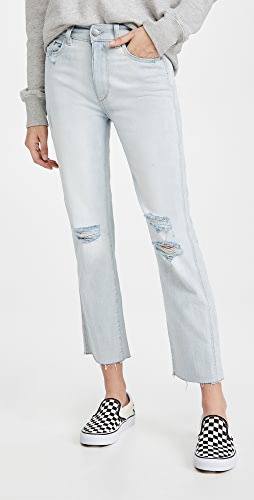 DL1961 - Mara Ankle High Rise Jeans