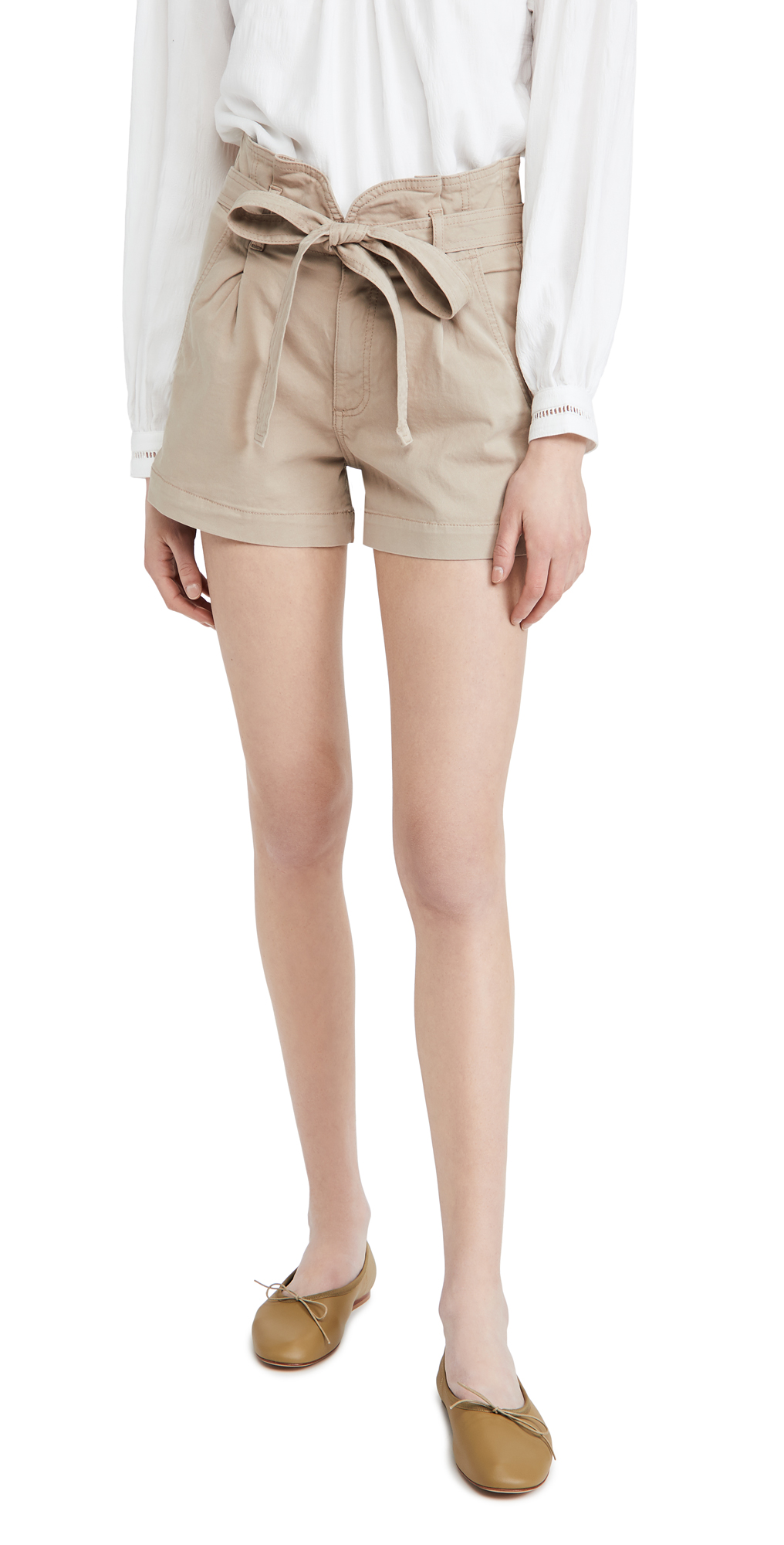 DL1961 Camille Shorts