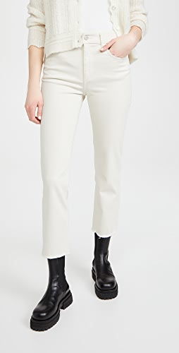 DL1961 - Patti High Rise Straight Jeans