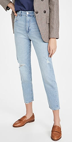 DL1961 - Susie High Rise Tapered Jeans