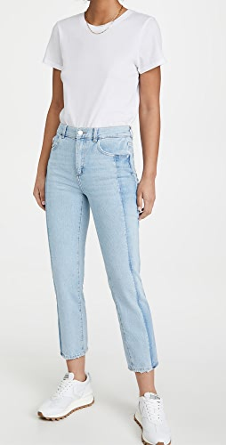 DL1961 - Patti Straight Jeans