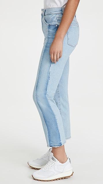 DL1961 Patti Straight Jeans
