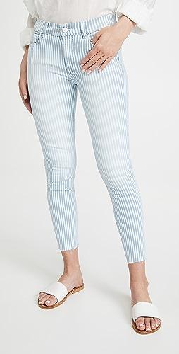 DL1961 - Florence Skinny Jeans